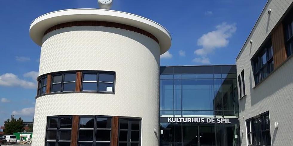 Kulturhus de Spil