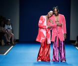 Fashion Clash Catwalk III