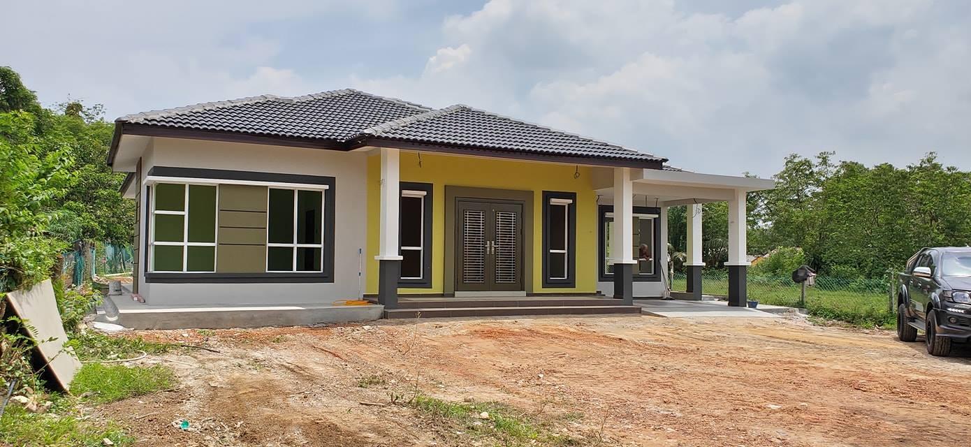 Kontraktor Bina Rumah Mastec Construction Melaka