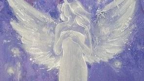 【光配信】女神が高次のメッセージを受けとる時~受信のポイント~