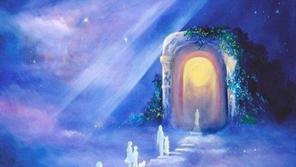 【光配信】女神の満ち足りた幸福感はプロセスで決まる~時空間の存在~