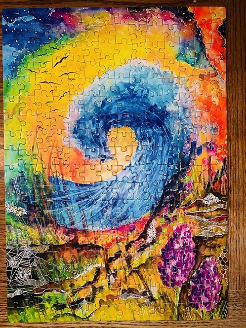 New Beginnings Puzzle