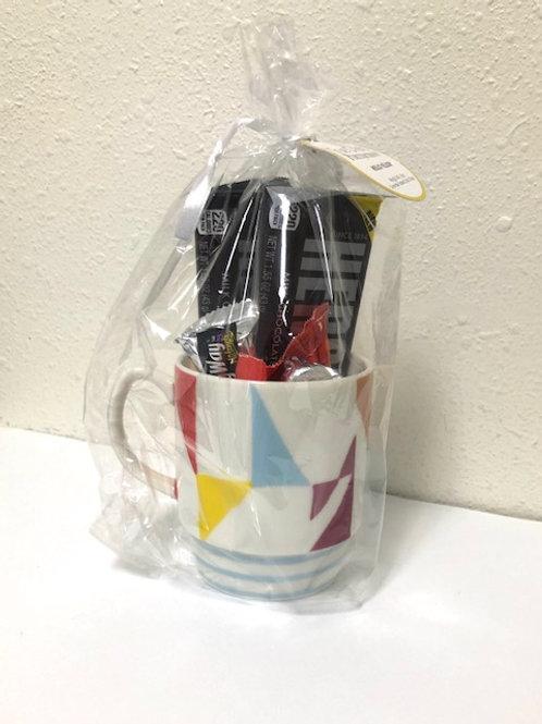 Mug Chocolate_Geometry 2