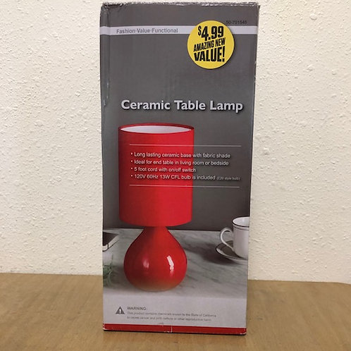 Lamp_Red