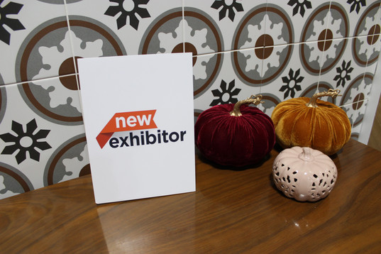 2019 Fall Home Show Booth