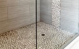 Pebble Mosaic Tile
