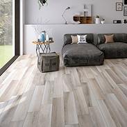 Wood Inspired Floor Tile