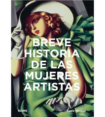 breve-historia-de-las-mujeres-artistas