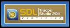 Certificación de Trados Studio
