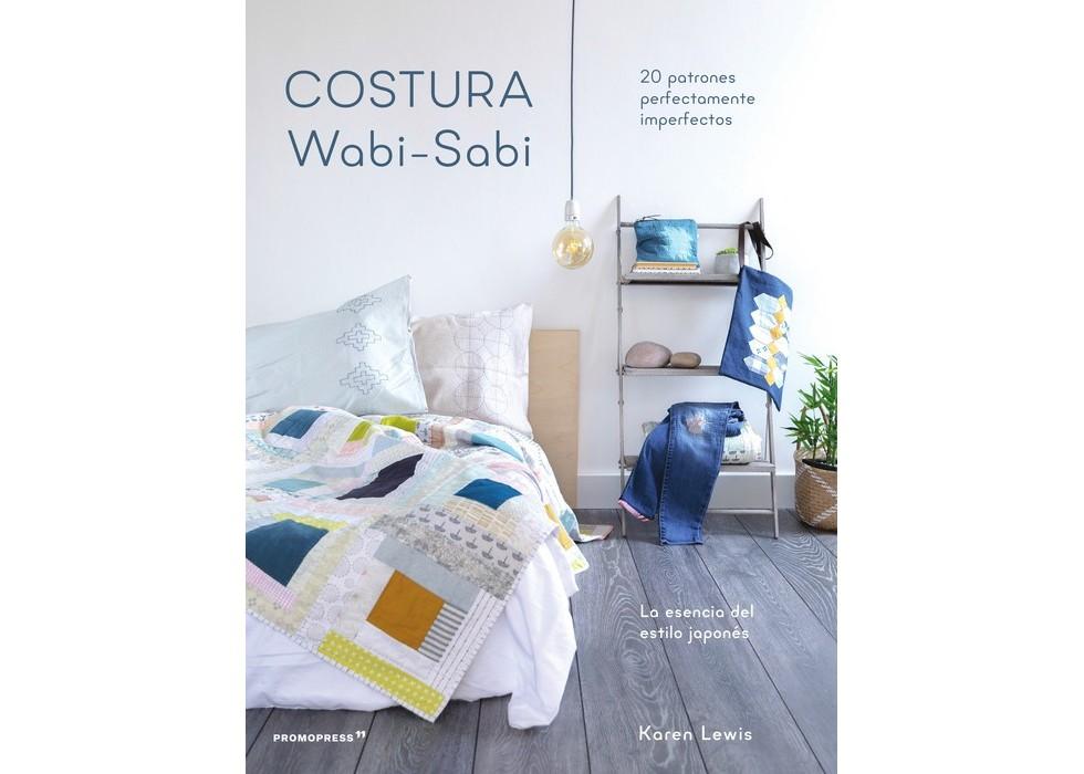 Costura Wabi-Sabi