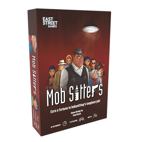 Mob Sitters