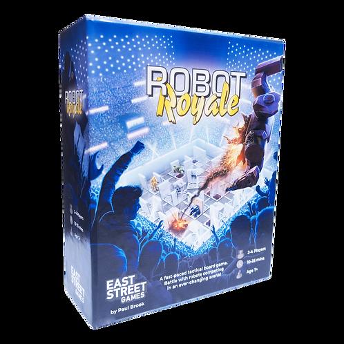 Robot Royale
