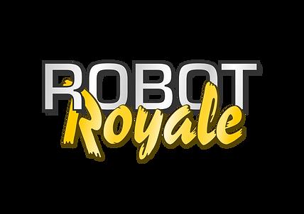 Robot Royale Logo
