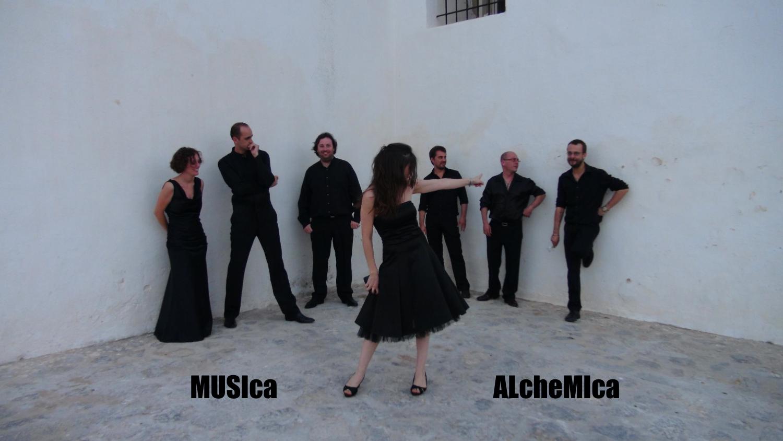 MUSIca ALcheMIca