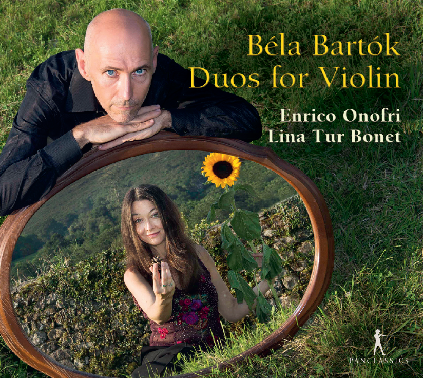 Bartok CD