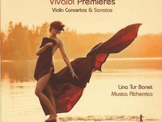 Redescubriendo a Vivaldi