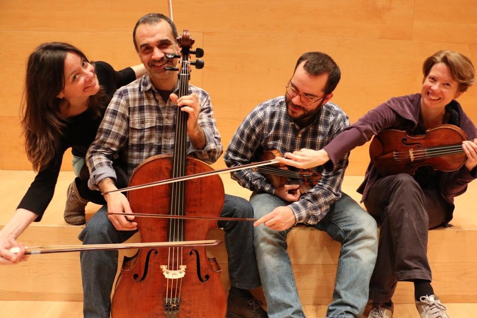 Cuarteto ALcheMIco