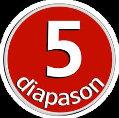 Pegatina de Diapason.png
