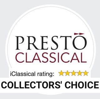 Presto Classical Collector's Choice Simb