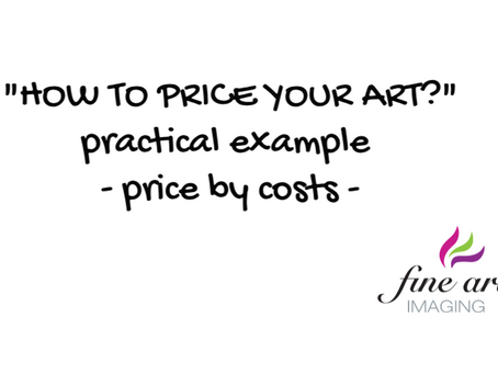 Doodly video - How to price your art?