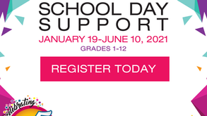 Spring 2021 School Day Support