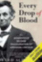 Every Drop of Blood cover