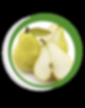 Navegant per Cambrils - Revista de Cambrils - Aliment del Mes - Salut - pera - ingredient