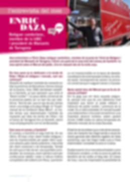 Navegant per Cambrils - Revista de Cambrils - Enric Daza