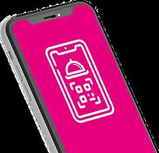 phone carta qr grafic cambrils