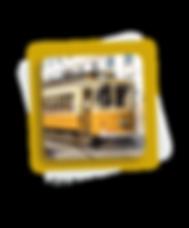 Cambrils en Positiu, Enrique Arce, Cambrils, pasado, tranvía, vía, vehículo, ciudad, movilidad