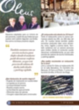 Navegant per Cambrils - Revista de Cambrils - Brasas & Food