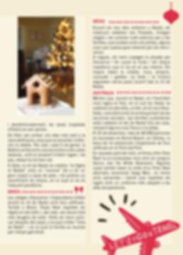 Navegant per Cambrils - Revista de Cambrils - Article del Mes - Organitza't - Nadal - El Nadal en altres països - El Nadal en altes parts del món