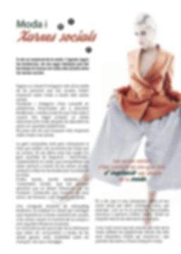 Navegant per Cambrils - Revista de Cambrils - Article del Mes - Moda i xarxes socials - Moda