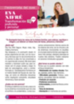 Navegant per Cambrils - Revista de Cambrils - Eva Xifré