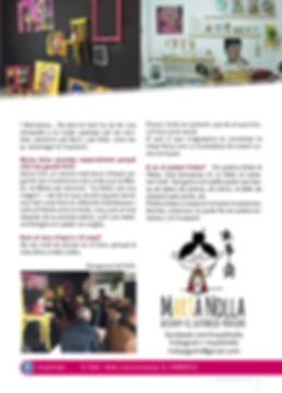 Navegant per Cambrils - Revista de Cambrils - Marta Nolla