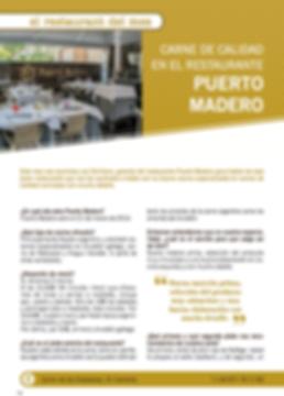 Navegant per Cambrils - Revista de Cambrils - Cambrils - restaurant cambrils - gastronomía - platja - xiringuito - mar - cuina - denver - mediterrània