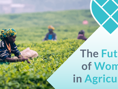 The Future of Women in Agriculture