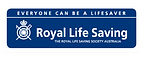 Royal Life Saving client logo