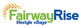 FairwayRise Lifestyle village client logo