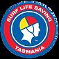 Surf Life Saving Tasmania client logo