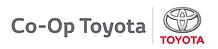 Co-Op Toyota client logo