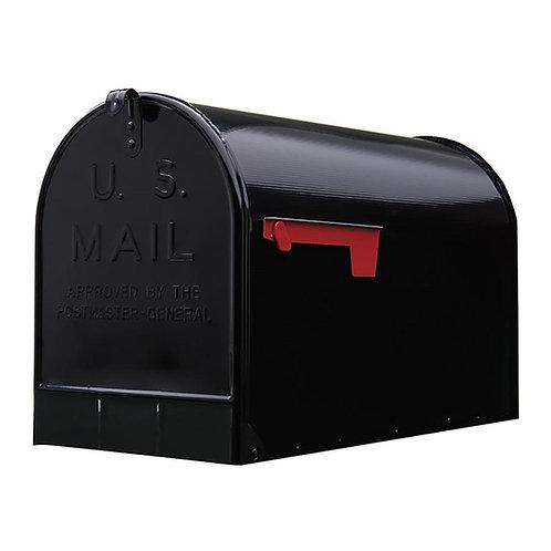 Mailbox - Steel - Large