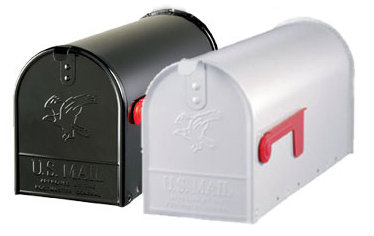 Mailbox - Steel - Standard Size