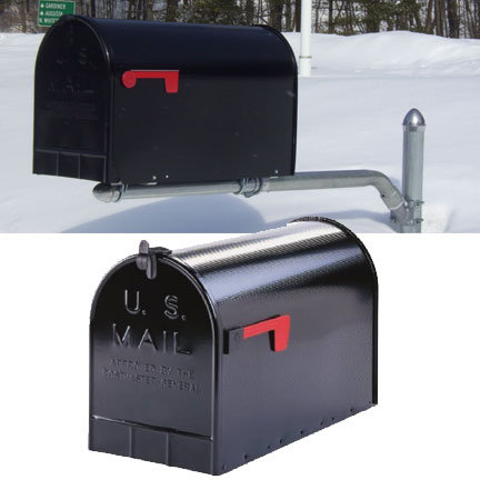 MailSwing Package - Large Box