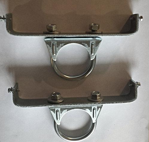Mailbox Brackets/MountingClamps