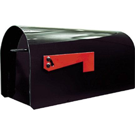 Mailbox - Ironside
