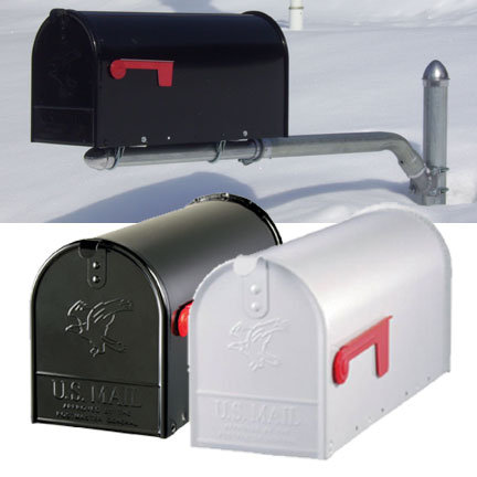 MailSwing Package - Medium Box