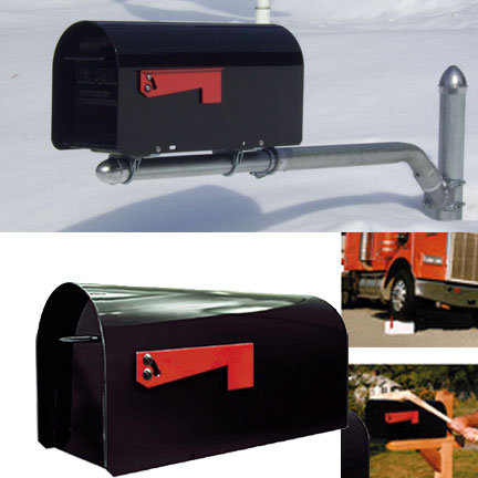 MailSwing Package - Ironside Box