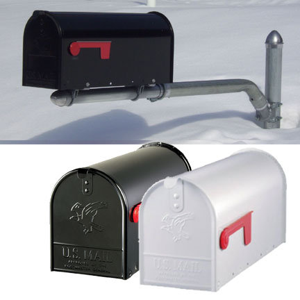 MailSwing Package - Standard Box