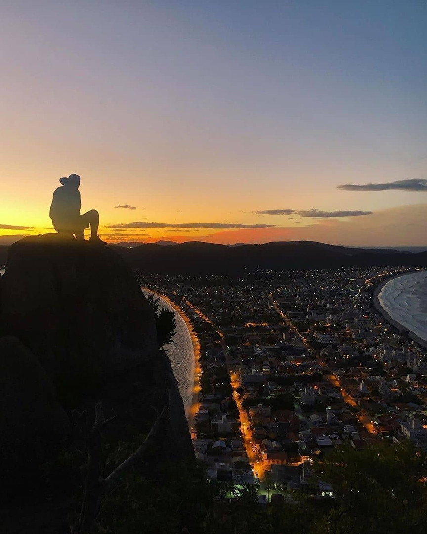 Morro do Macaco @jrsabel bombinhas.sc.br